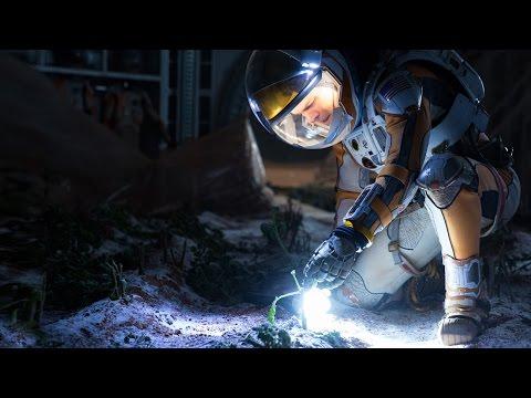 The Martian | ตัวอย่างที่ 2 | HD