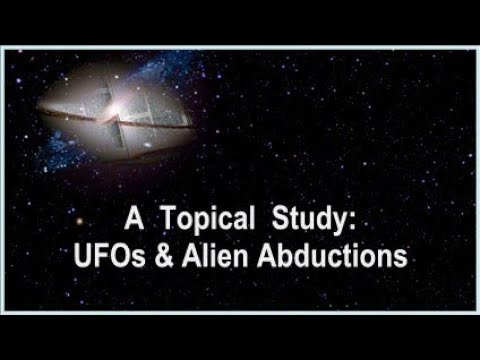 Solving The UFO Mystery & The Alien Abduction Phenomenon