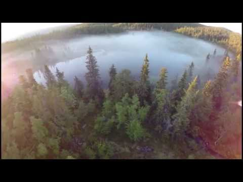 Sigdal Drone Video