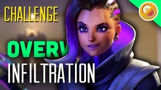 YOU guys challenge me to do crazy stuff in Overwatch. I try it out. Have a challenge? Comment below with it! ► 1v1 Me BRO: https://www.youtube.com/watch?v=HX...