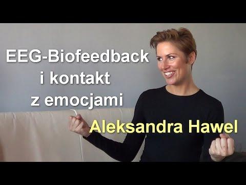 EEG-Biofeedback i kontakt z emocjami