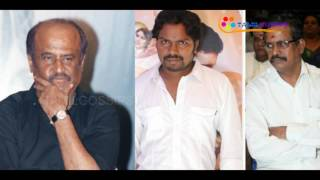 """Kabaali"" Audio Launch Date!… Kollywood News 23/05/2016 Tamil Cinema Online"