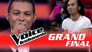 Lagu Kemenangan Mario G Klau I The Voice Indonesia 2016