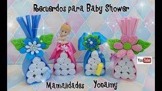 HOLA EN ESTE TUTORIAL LES MUESTRO UNOS TIERNOS DISTINTIVOS PARA BABY SHOWER   QUE ESTOY SEGURA LES ENCANTARAN A TUS INVITADOS . PARA OBTENER LOS MOLDES DE LAS MANUALIDADES SOLO DALE CLICK A CUALQUIERA DE LOS DOS ENLACES.https://www.facebook.com/media/set/?set=a.1065429613547072.1073741829.1065342703555763&type=3 BLOG:  http://manualidadesyonaimy.blogspot.com/MIS REDES SOCIALES :TWITTER :  @YonaimyINSTAGRAM :   Yonaimy_GOOGLE +  https://plus.google.com/u/0/114102527559483623132/postsPINTEREST: Manualidades Yonaimy ENLACE AL GRUPO DE  FACEBOOK DE MANUALIDADES https://www.facebook.com/groups/925964407520507/EMAIL: yonaimy@yahoo.comLES HAGO UNA INVITACION A VISTAR MI OTRO CANAL EN DONDE LES MUESTRO COMO HACER  BONITAS FIGURAS CON GLOBOS, ASI COMO TODO LO RELACIONADO CON EL MAQUILLAJE ARTISTICO  PARA NIÑOS O PINTACARITAS.  SOLO DALE CLICK A ESTE ENLACE  http://www.youtube.com/user/YonaimyMUSICA :Music: buddy — Bensound (www.bensound.com/royalty-free-music)http://www.bensound.com/royalty-free-...