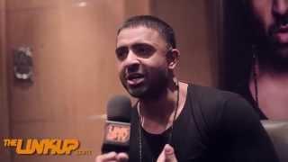 Jay Sean talks Leaving Cash Money Records, Tyga's Situation, Skepta + MORE