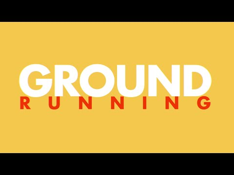 Will Young - Ground Running (Official Lyric Video)