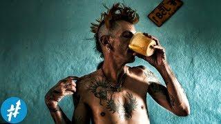 Video Demi Hidup Ala PUNK, Mereka Suntik VIRUS HIV Ke Tubuh Sendiri. GILAAAKK....!!! MP3, 3GP, MP4, WEBM, AVI, FLV Februari 2019