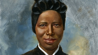 Feast Day of St. Josephine Bakhita