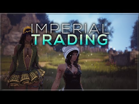 Imperial Crafting 2019 | Black Desert Online
