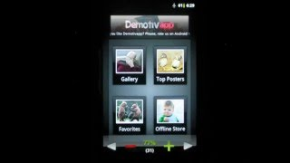 Demotivapp YouTube video