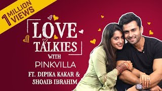 Dipika Kakar and Shoaib Ibrahim's true love instills faith in marriage | Love Talkies | Pinkvilla