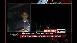 Video Wilayah Lombok Kembali Gelap Gulita Pasca Diguncang Gempa 7,0 SR - Breaking iNews 19/08 MP3, 3GP, MP4, WEBM, AVI, FLV Agustus 2018