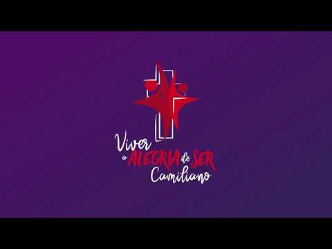 Depoimento Padre Fábio | Formador no Seminário São Camilo de Pinhais | Alegria de Ser Camiliano