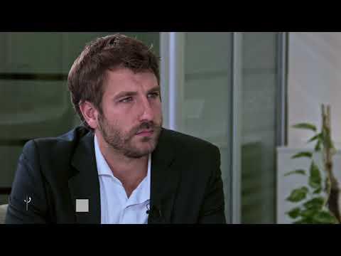 """Alejandro Hunko: """"la diferencia entre el presupuesto y costo real es lo que demora la construcción del proyecto"""""""