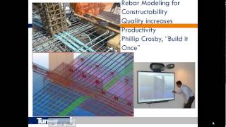 BIM in Construction - Turner (How to use BIM to form a collaborative approach to your next project)