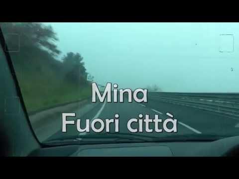 , title : 'Mina - Fuori città (Piccolino 2011)'