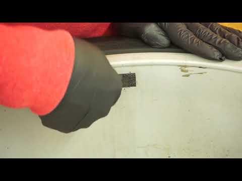 HQS Autopflege - Klebereste auf AluFelgen sicher entfernen (Auswuchtgewichte)