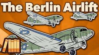 Video Berlin Airlift: The Cold War Begins - Extra History MP3, 3GP, MP4, WEBM, AVI, FLV April 2019