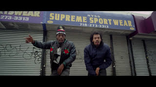 Video Flatbush ZOMBiES - My Team Supreme 2.0 Music Video feat. Bodega Bamz (Prod. by The Architect) MP3, 3GP, MP4, WEBM, AVI, FLV Desember 2018