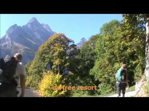 Adrenalin Backpackers Hostel Videosu