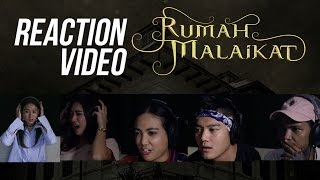 Nonton Reaction Video Rumah Malaikat Trailer 2016 Film Subtitle Indonesia Streaming Movie Download