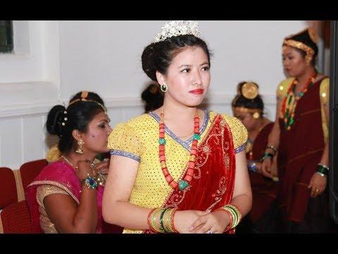(Ma Ta Gauki Gori Re - Nepali Dance By... 4 minutes, 20 seconds.)