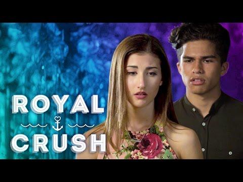 BETRAYAL | ROYAL CRUSH SEASON 3 EPISODE 5