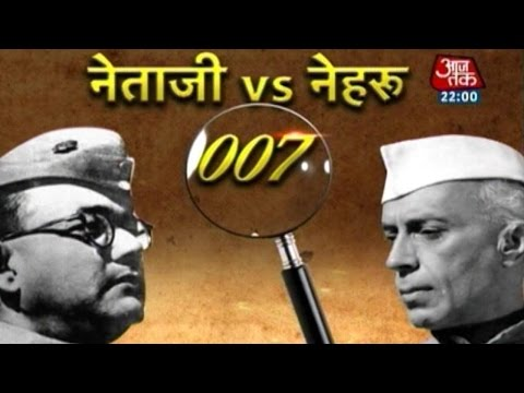 Unfolding The Mystery Behind Subash Chandra Bose
