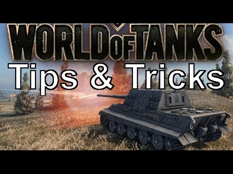 How to Pick a Nation or Tank | World of Tanks (WoT) Newbie Guide