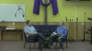 Two Pastors Talking- Part 2