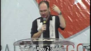 David Quinlan - A Glória Da Segunda Casa - Parte 3/6 Ministração