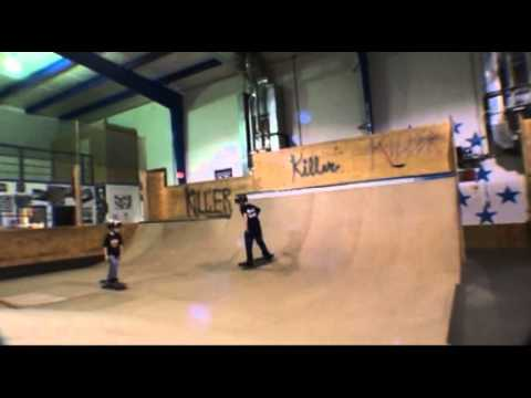 Christmas Skate Camp - Killer Skate Park & Shop LLC