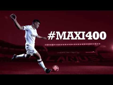 #MAXI400