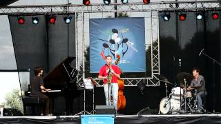 Santi Colomer Quartet