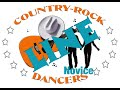 "Regardez ""HOLY COWGIRL Line Dance (Dance & Teach in French)"" sur YouTube"