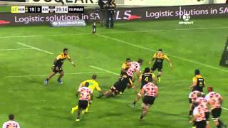 Hurricanes v Southern Kings Rd.5.2016 | Super Rugby Video Highlights