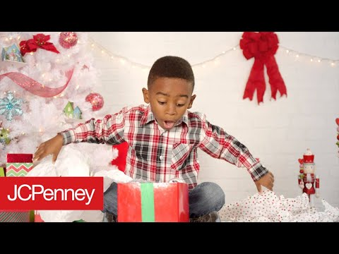JCPenney Commercial (2014 - 2015) (Television Commercial)