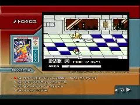 0 【Youtube】ゲームミュージックの名曲②