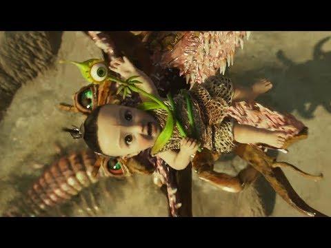 League of Gods Action Scene 2| Amazing Action Video