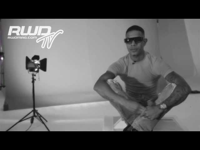FAZER FLIES, TALKS PRODUCING, SKY'S THE LIMIT, KILLER & MORE WITH RWD TV