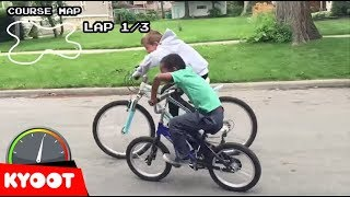 Step Aside Fortnite! These are Video Games IRL!   Funny Kids Fails