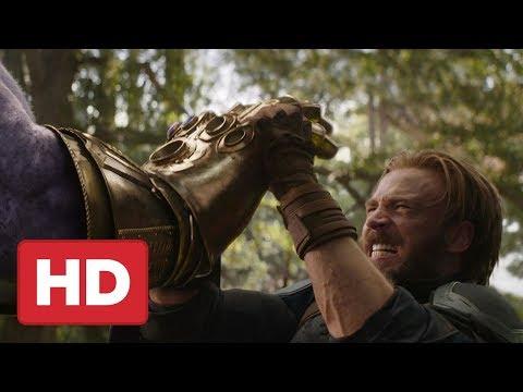Avengers: Infinity War Trailer (2018) Robert Downey Jr., Chris Evans