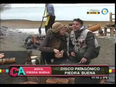 Disco patagónico Parte 1