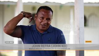 Video KICK ANDY - PENGAKUAN JOHN KEI DARI BALIK NUSAKAMBANGAN #4 MP3, 3GP, MP4, WEBM, AVI, FLV Juni 2019