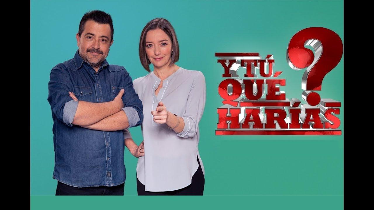 Ver TVN – ¿Y tú qué harías? T3,C1 en Español Online