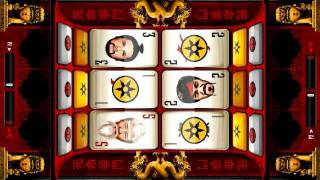 Kung Fu Battle Slots YouTube video