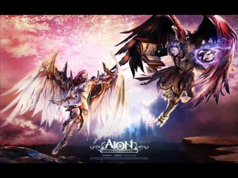 Aion soundtrack- Krall theme compilation