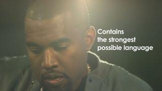 Kanye West. Zane Lowe. Part 2.