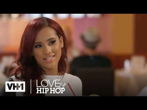 Cyn Santana Supercut (Part 2): Best Moments w/ Erica Mena & Cisco Rosado (Season 5) | Love & Hip Hop