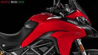 10. 2018 Ducati Multistrada 950 ABS | Multistrada 950 Details Around & Specs